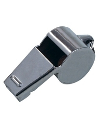 Select Referee Whistle Metal