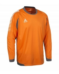 Select Chile Goalkeeper Shirt