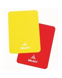 Select Referee Cards