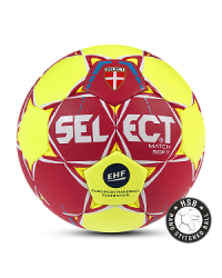 Select Match Soft IHF