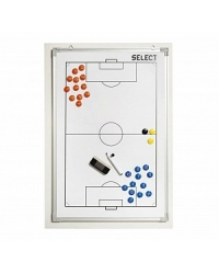 Select Tactics board-football 60x90