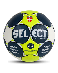 Select Ultimate IHF