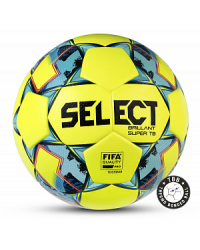 Select Brillant Super FIFA TB V21