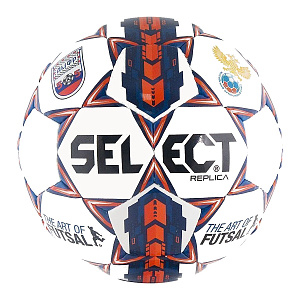 Select Futsal Replica