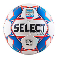 Новый Select Super League